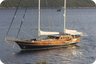 One off 34,00 m 5 Cabins Gulet -